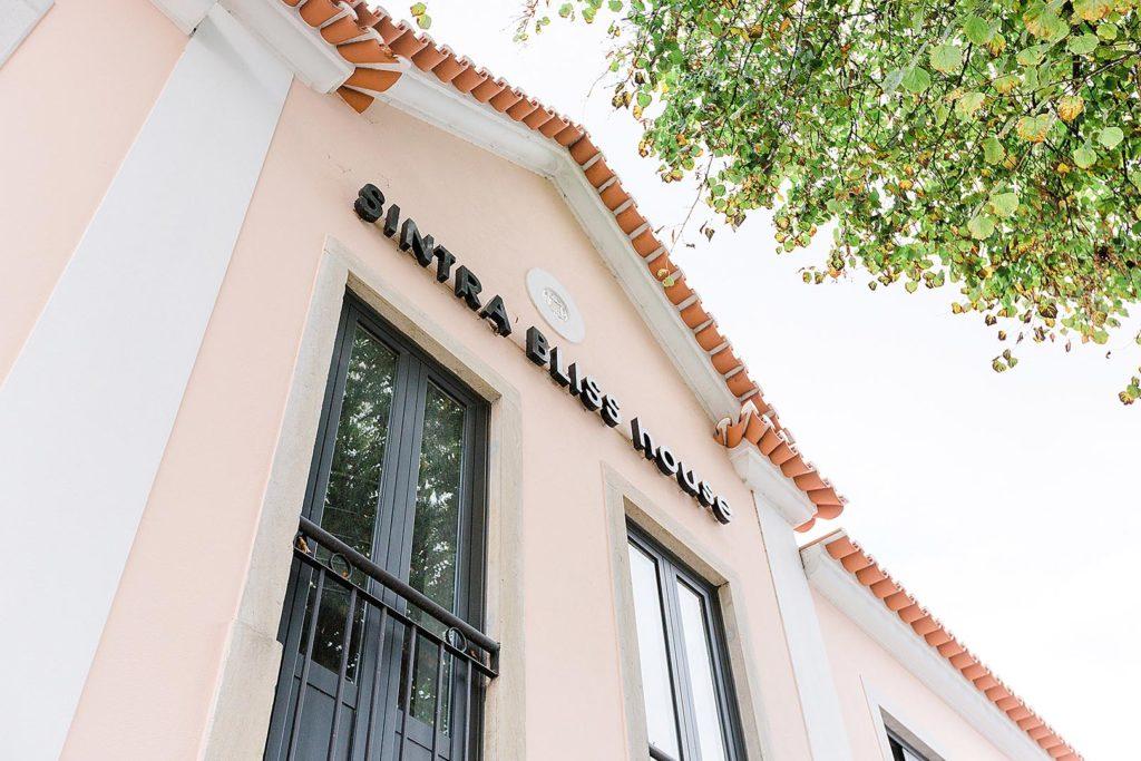 Sintra Bliss Hotel